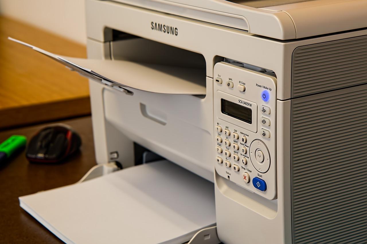 יתרונות סריקת מסמכים דיגיטליים בבית העסק